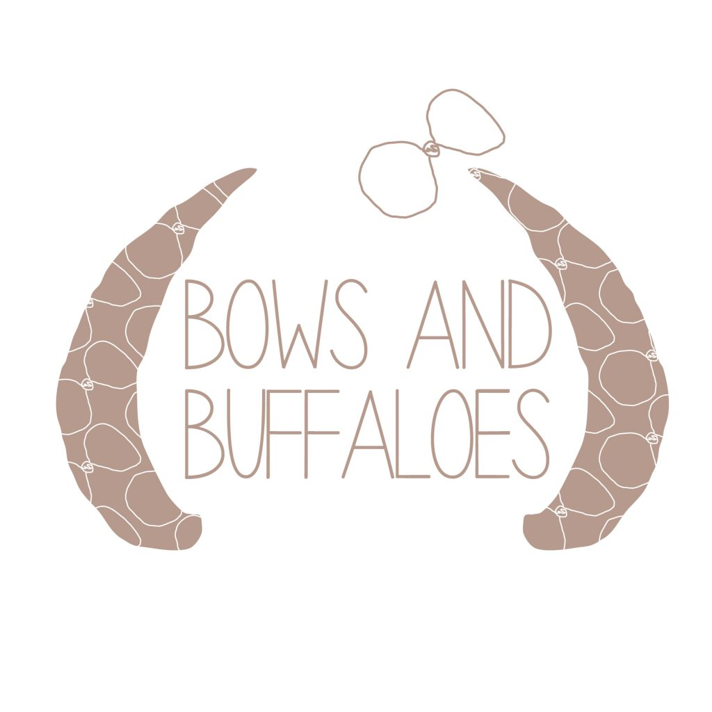 Bows and Buffaloes