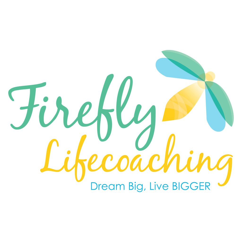 Firefly Lifecoaching – Branding, stationary + website deisgn