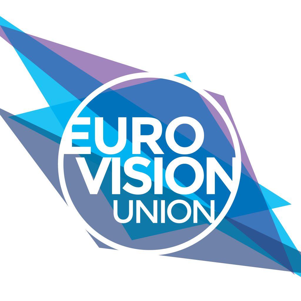 EUROVISION UNION LOGO REVAMP