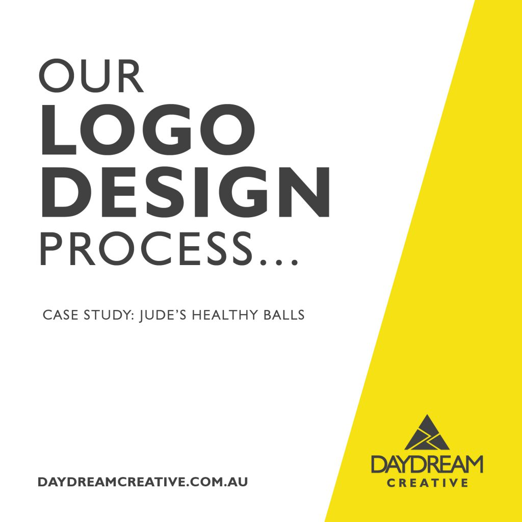 WE LOVE 'GREAT' LOGO DESIGN