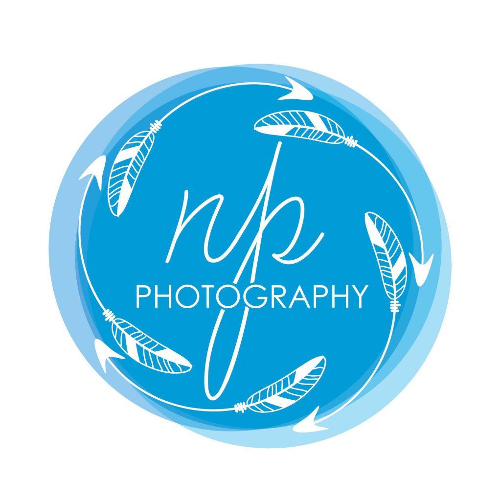 NP Photography logo