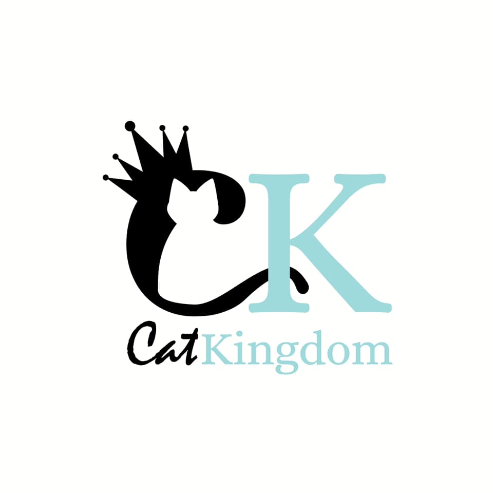 Cat Kingdom Branding