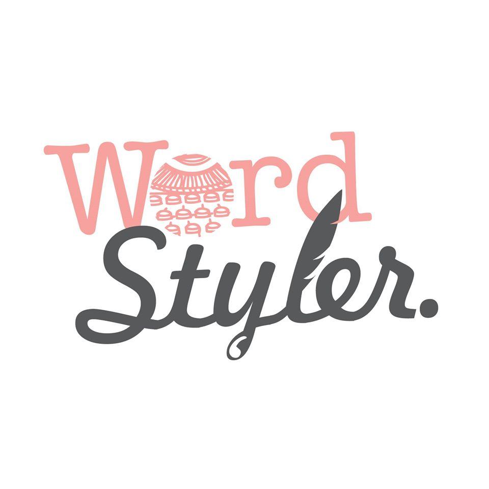 WordStyler branding