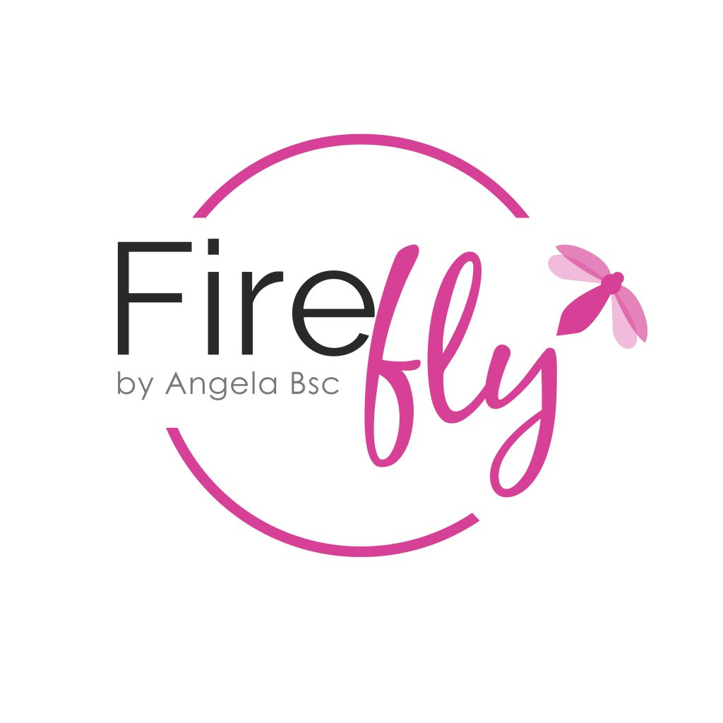 Firefly Lifecoaching Rebrand