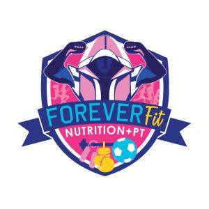 Forever Fit Rebrand