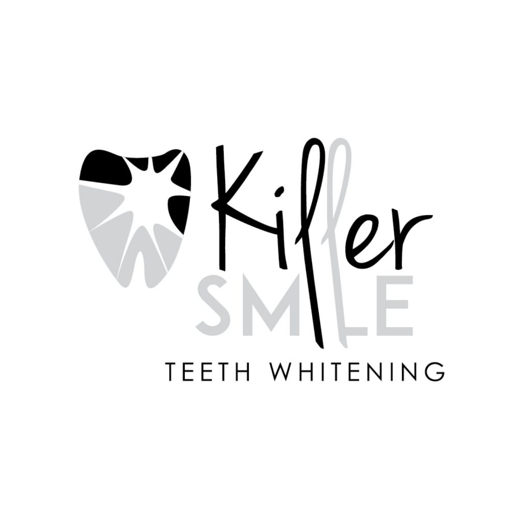 Killer Smile logo design