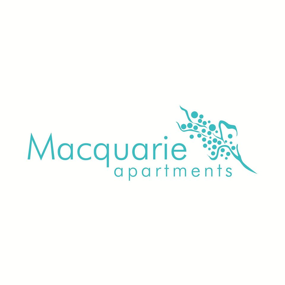 Macquarie Apartments Branding
