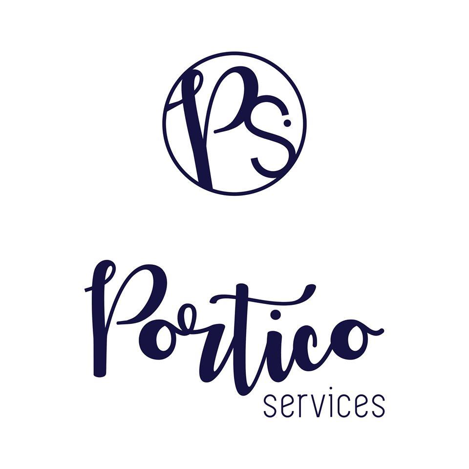 Portico Services rebrand