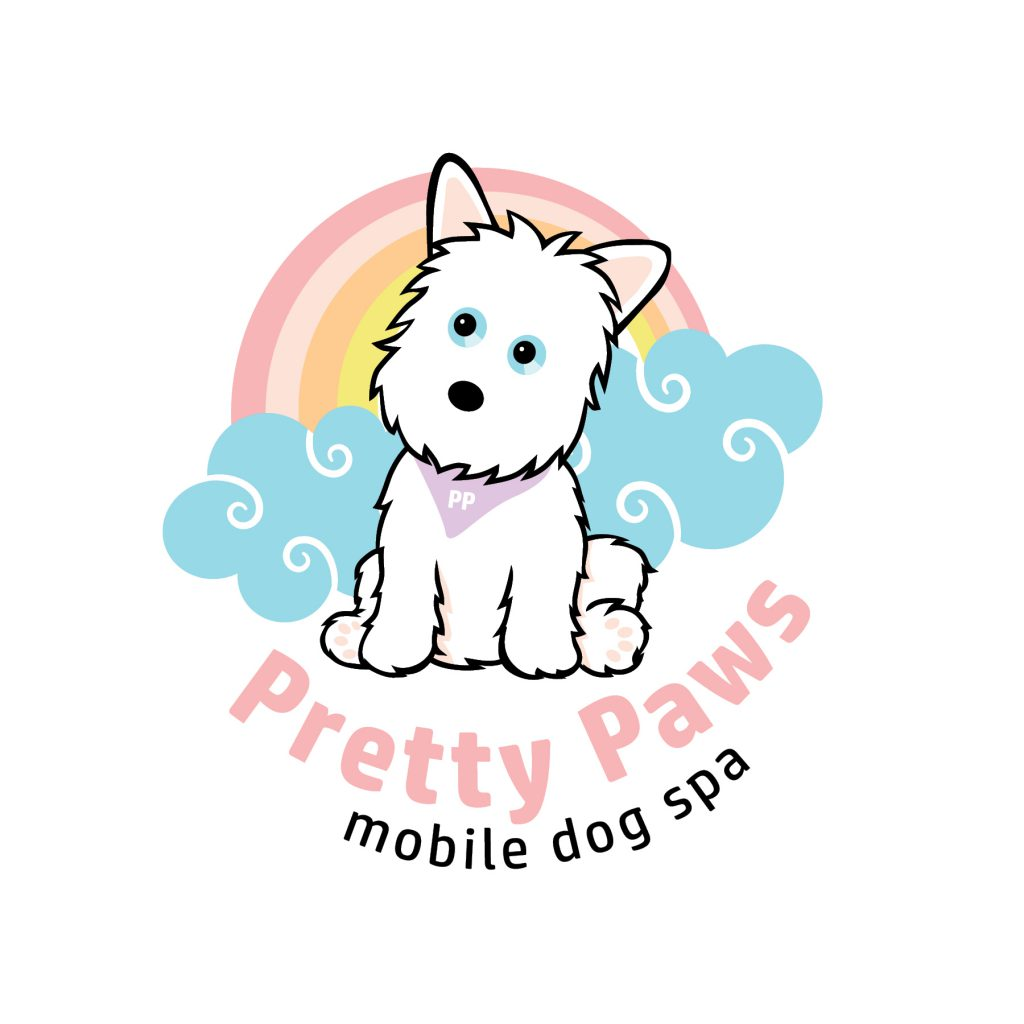 Pretty Paws Branding Design