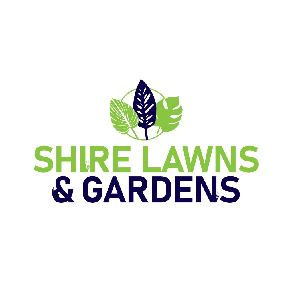 Shire lawns and gardens