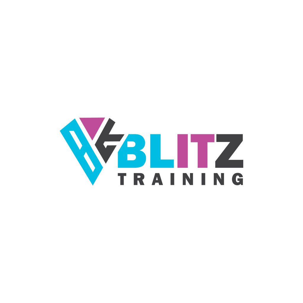 Blitz Training Branding