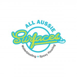 All Aussie Surfaces Rebrand